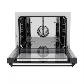 HORNO MANUAL  XFT183 3 BAND. 600X400mm