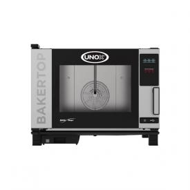 HORNO ELECTRICO 6BAND.600X400mm XEBC-06EU-E1R